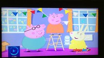 Peppa Pig Swearing