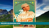 Big Deals  The Baseball Trust: A History of Baseball s Antitrust Exemption  Best Seller Books Best