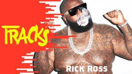 Rick Ross : le maton qui rêvait d'être un gangster - Tracks ARTE