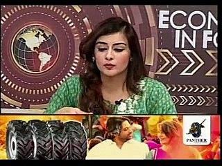 Economy In Focus with Mona Alam - 31st October 2016