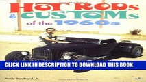 [PDF] Hot Rods   Customs of the 1960 s Popular Collection