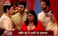 Kasam Tere Pyaar Ki  3rd November 2016   Latest Updates    Colors Tv Serials   Hindi Drama News 2016