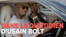 """""""I am Bolt"""", le documentaire événement sur la vie d'Usain Bolt"""