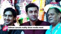 Salman Khan & Karan Johar Distance Themselves From Fawad   Bollywood News