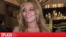 Lindsay Lohan Has Adopted a New 'Lilohan' Accent