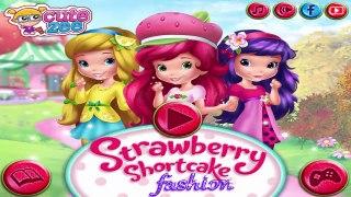 Strawberry Shortcake Strawberry Shortcake Fashion