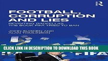[PDF] Football, Corruption and Lies: Revisiting  Badfellas , the book FIFA tried to ban Full