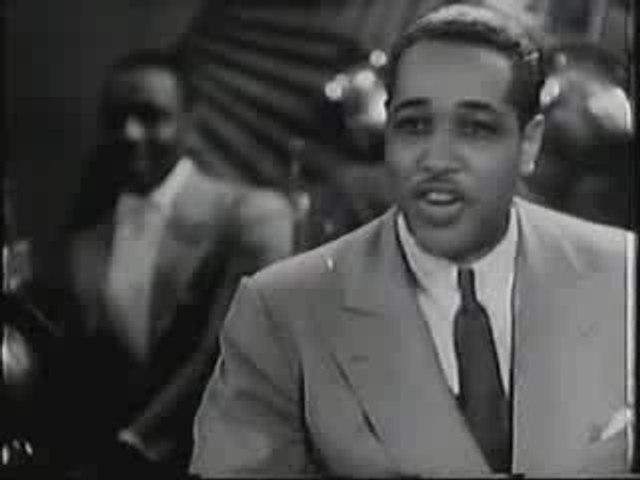 Duke ellington - a bundle of blues