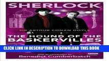 [EBOOK] DOWNLOAD Sherlock: The Hound of the Baskervilles (Sherlock (BBC Books)) READ NOW