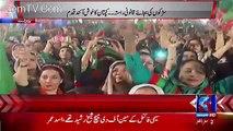 Sheikh Rasheed Blasting Speech in PTI Jalsa - 2nd November 2016