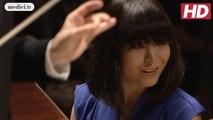 Alice Sara Ott & Insula Orchestra - Fantasy for Piano, Choir and Orchestra - Beethoven