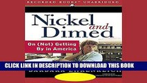 [PDF] Nickel and Dimed: On (Not) Getting By in America Download online