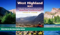Must Have  West Highland Way: 53 Large-Scale Walking Maps   Guides to 26 Towns and Villages -