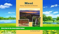 Big Deals  Maui Hiking, Waterfalls and Beaches  Best Seller Books Most Wanted