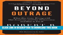 [Ebook] Beyond Outrage: Expanded Edition: What has gone wrong with our economy and our democracy,