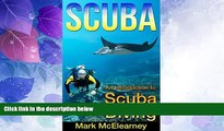 Big Deals  SCUBA: An Introduction To Scuba Diving (diving, shipwrecks, sport diving, pirate ship,