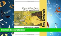 different   Patent Bar Exam Prep Workbook - MPEP Ed 9, Rev 07.2015