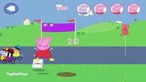 Peppa Pig The Muddy Puddles Game Free Online Peppa Pig Games