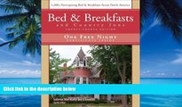 Books to Read  Bed   Breakfast and Country Inns, 24 Edition (Official Guide to American Historic