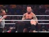 WWE Smackdown 3rd November 2016 Randy Orton Vs Kane vs Dean Ambrose WWE Smackdown WWE Raw 2016 November 3rd