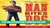 [PDF] Man Bites Dog: Hot Dog Culture in America (Rowman   Littlefield Studies in Food and