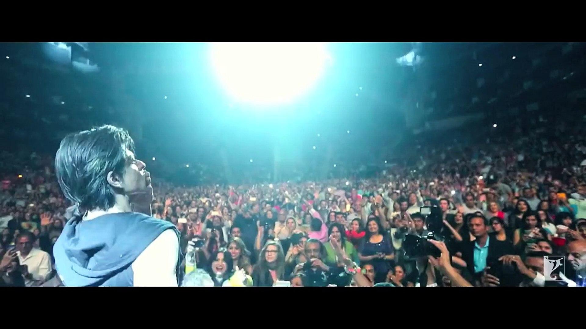 Fan (2016) Free Movie Stream - Shah Rukh Khan
