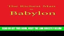 [DOWNLOAD] PDF The Richest Man in Babylon Collection BEST SELLER[BOOK] PDF The Richest Man in