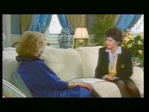 Bernadette Chirac Question tabou 1988
