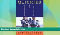 FREE DOWNLOAD  Quickies: Fascinating Facts About the Facts of Life  FREE BOOOK ONLINE