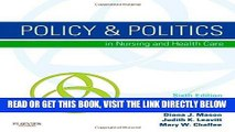 [FREE] EBOOK Policy   Politics in Nursing and Health Care, 6th Edition ONLINE COLLECTION