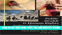 [READ] EBOOK Public Health and Human Rights: Evidence-Based Approaches (Director s Circle Book)