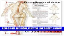 [READ] EBOOK Understanding Pain Anatomical Chart in Spanish (Spanish Edition) BEST COLLECTION