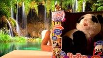 Интерактивная игрушка Панда Pom-Pom FurReal Friends Panda PomPom - Furreal Friends - Hasbro