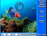 Finding Nemo Hidden Numbers ( Немо: Скрытые числа )