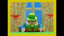 Сборник детских песенок! Мультики для самых маленьких! Пой вместе с нами!