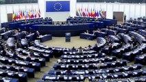 Coup de gueule de Yannick Jadot (Député européen) sur le CETA