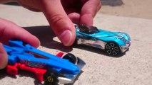 Мультики про машинки: Отдых на пляже. Игры на улице. Машинки для детей. 자동차 만화