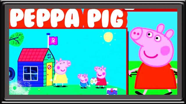 Peppa Pig Español Peppa Pig Español Capitulos Completos Peppa Capitulos Nuevos 23