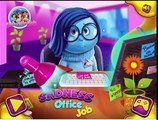 Inside Out Game - Sadness Office Job – Best Inside Out Games For Kids