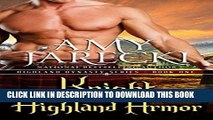 Ebook Knight in Highland Armor: Scottish Historical Romance (Highland Dynasty Book 1) Free Download