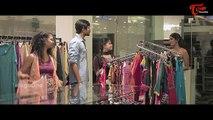 Posh Poris   Episode 4   Shop & Drop   Telugu Web Series   by Aparna Malladi   #WebSeries