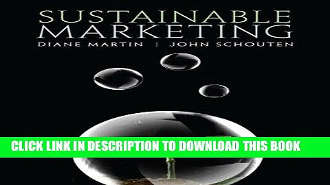 [READ] EBOOK Sustainable Marketing ONLINE COLLECTION