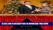 Best Seller Scrooge Falls in Love (Typecast Christmas Book 1) Free Read