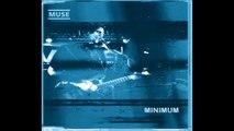 Muse - Minimum, Bordeaux Krakatoa, 01/14/2000