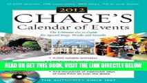 [FREE] EBOOK Chases Calendar of Events, 2012 Edition BEST COLLECTION