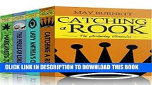 Ebook Amberley Chronicles Boxset II (Amberley Chronicles Box Sets Book 2) Free Read