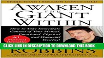 Ebook Awaken the Giant Within : How to Take Immediate Control of Your Mental, Emotional, Physical