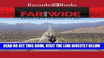 [FREE] EBOOK Far and Wide: Bring That Horizon to Me ONLINE COLLECTION