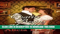 Best Seller Charity Begins at Home, a Traditional Regency Romance (Regency Escapades Book 6) Free