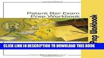 [New] PDF Patent Bar Exam Prep Workbook - MPEP Ed 9, Rev 07.2015 (post-Dec 16, 2016 Ed) Free Online